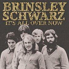 BRINSLEY SCHWARZ - IT'S ALL OVER NOW (LP Vinyl)