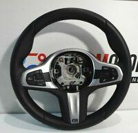 BMW SPORTS Cuir Volant Volant Sport Cuir G30 G31