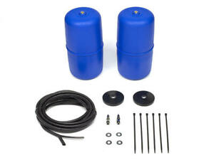 Airbag Man Air Suspension Helper Kit for Coil Springs Rear CR5052 fits Toyota...