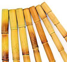 Egyptian Professional Ney Nay Flute Woodwind FULL Set 7 pcs  by ADEL FOUAD