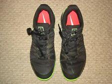 Nike Federer Zoom Vapor 9.5 Tour QS Men's Tennis Shoes 812937-003 Size 10.5