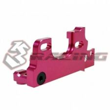 3RACING SAK-S05/PK Motor Mount  For 1/10 RC Sakura Zero S Touring Car
