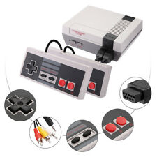 NES Mini Classic Edition Games Console with 500 Classic Nintendo Games US Plug
