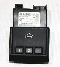 BMW E46 E38 E39 Homelink Switch - Rolling codes -OEM  Same Day Shipping!