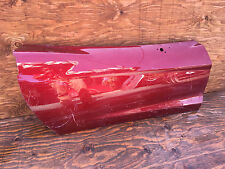 2005 2006 2007 2008 2009 2010 2011 2012 2013 Chevrolet Corvette right door shell