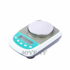 300 g x 0.01g Lab Digital Balance Scale LCD Battery Precision Weight