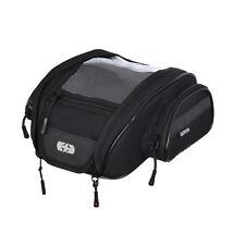 Oxford OL440 F1 Mini Tank Bag 7L Magnetic Outdoors Motorbike Motorcycle Tank Bag