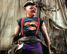 John Matuszak Sloth The Goonies SIGNED AUTOGRAPHED 10X8 PRE-PRINT PHOTO