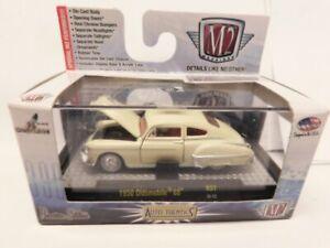 M-2 -1/64 - 1950 Oldsmobile 88