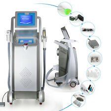 2in1 IPL E-Light RF Hair Removal Yag Laser Tattoo Removal Beauty Salon Equipment