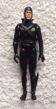 Fuerza de acción Vintage Gi Joe Figuras-SAS Force-SAS Hombre Rana Inc tanque de oxígeno