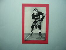 1934/43 BEEHIVE CORN SYRUP GROUP 1 HOCKEY PHOTO HOOLEY SMITH BEE HIVE SHARP!!