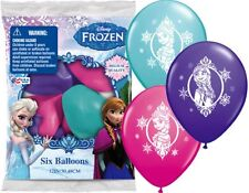 Birthday, Child Party Standard Balloons 10-50