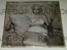 Secret [Single] by Madonna (CD, 1994, Sire) MADE IN GERMANY