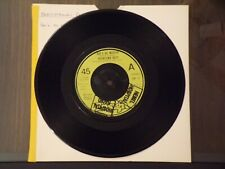 Boomtown Rats - She's So Modern / Lying Again ENY 13 (1978) VG+