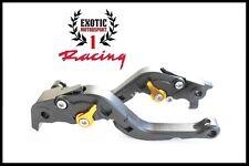 Brake Clutch Levers Set for KTM 1190 Adventure 2013-2015 Short folding