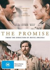 The Promise (DVD, 2017) NEW