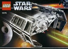 LEGO 10175 Star Wars Vader's TIE Advanced UCS - Complete