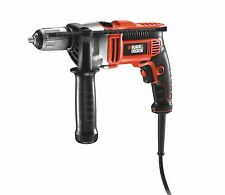Black and Decker KR805K 800W percussion MARTEAU PERFORATEUR - 240V