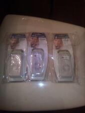 Samsonite iPod Nano Form-Fit Skins3x 3-Pack 3 Color (total 9pcs) ISS5 NEW NO-TAX