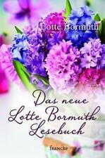 Bormuth, Lotte - Das neue Lotte Bormuth Lesebuch /4