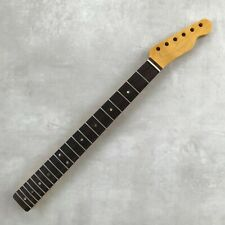 North American Maple / Rosewood neck for 60s Telecaster® Tele® 21 fret 56mm heel