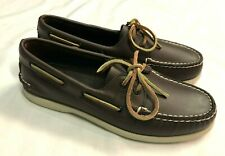 Sperry Top Sider A/O Boat / Deck Shoe - Brown