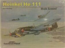 Squadron/Signal publications, Heinkel He. 111 Workaround.
