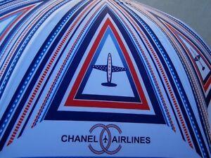 Authentic CHANEL RUNWAY PARIS 2016 Umbrella