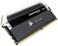 Corsair 16GB Kit (2x8GB) DDR4 Dominator C15 3000MHz[CMD16GX4M2B3000C15]