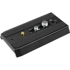 Manfrotto Accessory Plate for 501 Schnellwechselplatte 501PL