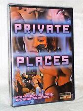 Private Places (DVD, 2019) NEW Mia Zottoli Elita Sanders Dawn Arellano Diana