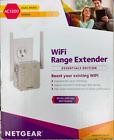 (Open Box) NETGEAR WiFi Range Extender EX6120-100NAS AC1200 WIFI RANGE EXTENDER