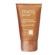 Réponse soleil - Crème Solaire SPF 50 - MATIS - 50ml