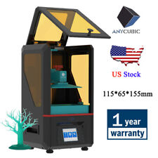 ANYCUBIC Photon LCD UV Resin 3D Printer Assembled 2.8'' Smart TFT Off-line Print