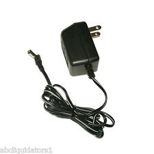NEW! Uniden PS-0007 Genuine OEM Telephone/Radio AC Adapter/Charger