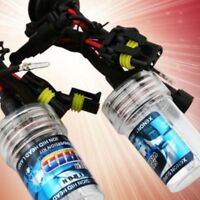 2 AMPOULES  Bulbs FEUX DE RECHANGE 35W 55W POUR KIT XENON HID H7 6000K