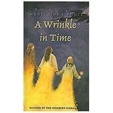 A Wrinkle in Time (Hardback or Cased Book)