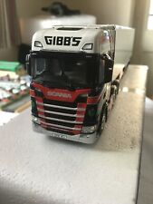 Wsi Scania S500 Gibbs Of Fraserburgh