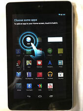Asus Nexus 7 (ME370T) 8GB, Wi-Fi, 7in - Black GRADE A