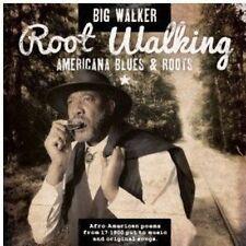CD musicali roots per Blues
