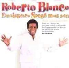 Roberto Blanco Ein bisschen Spass muss sein-Meine schönsten Lieder (compi.. [CD]