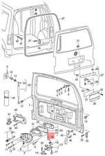 Genuine Pull Rod VW Caddy 2K0829217B