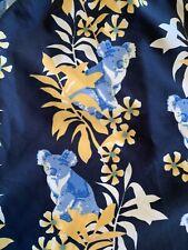New listing XXL 2XL Brooks Brothers Men's Bathing Suit Swim Trunks Shorts Koala Animal Print
