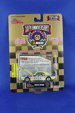 Racing Champions 1966 Chevrolet Camaro 50 Years NASCAR 50th Anniversary