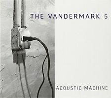 Vandermark 5 - Acoustic Machine - Vandermark 5 CD EPVG The Cheap Fast Free Post