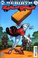 Harley Quinn (Vol 3) #   9 Near Mint (NM) CoverB DC Comics MODERN AGE