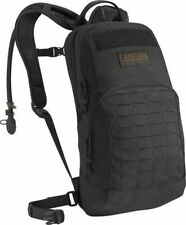 Black CamelBak Mule 3l Military Spec Hydration Backpack
