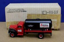 DeHanes #800 Mack B Tank Truck Virginia Chemicals 1/55 LCCA 1986 NIB