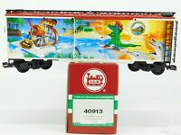 G Scale LGB 40913 Ford Lauderdale 19th Anniversary 1997 LBGMRRC Convention Car